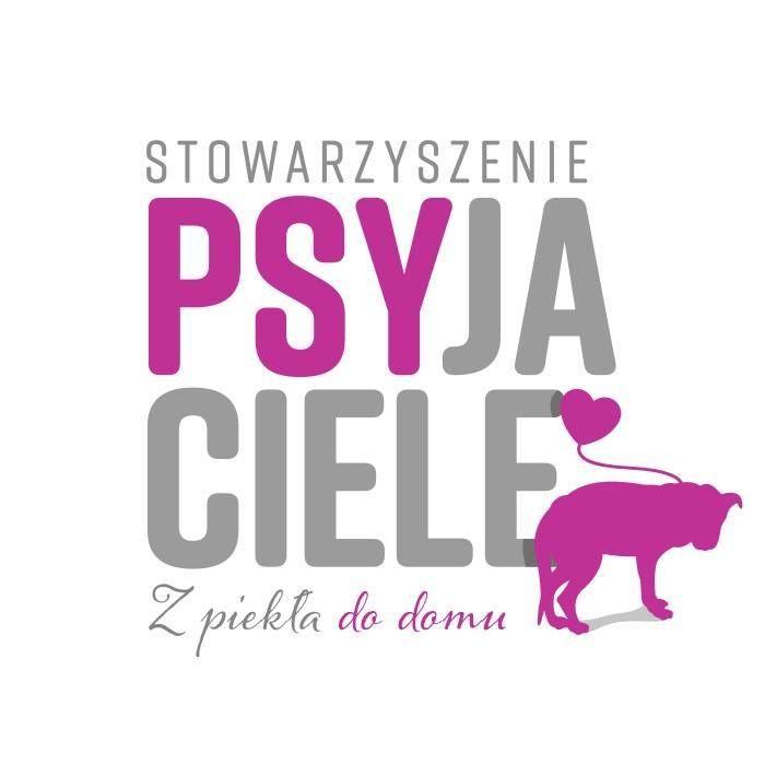 Stowarzyszenie PSYjaciele - logotyp/zdjęcie