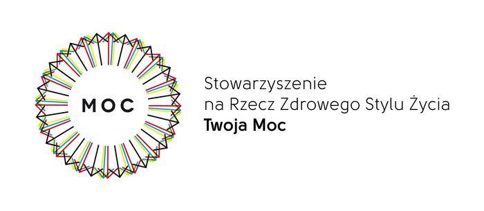 Stowarzyszenie Twoja Moc - logotyp/zdjęcie