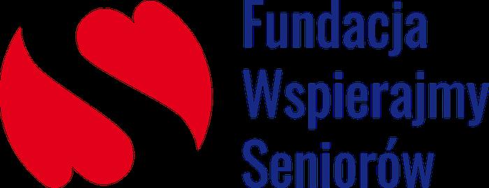 Fundacja Wspierajmy Seniorów - logotyp/zdjęcie