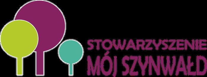 Stowarzyszenie Mój Szynwałd - logotyp/zdjęcie