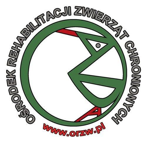 Ośrodek Rehabilitacji Zwierząt Chronionych - logotyp/zdjęcie