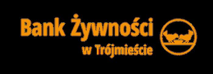 Bank Żywności w Trójmieście - logotyp/zdjęcie