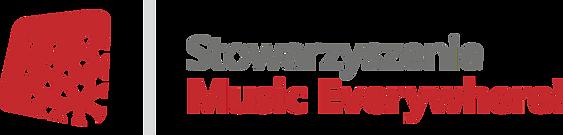 Stowarzyszenie Music Everywhere - logotyp/zdjęcie