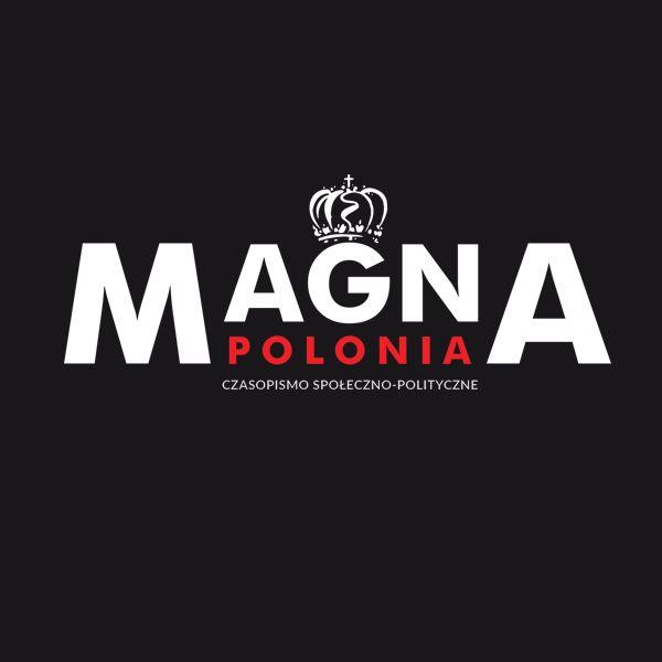 Fundacja Magna Polonia - logotyp/zdjęcie