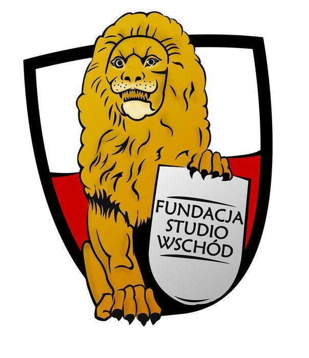 Fundacja Studio Wschód - logotyp/zdjęcie