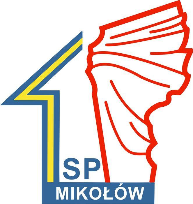 Rada Rodziców przy Szkole Podstawowej nr 1 w Mikołowie - logotyp/zdjęcie