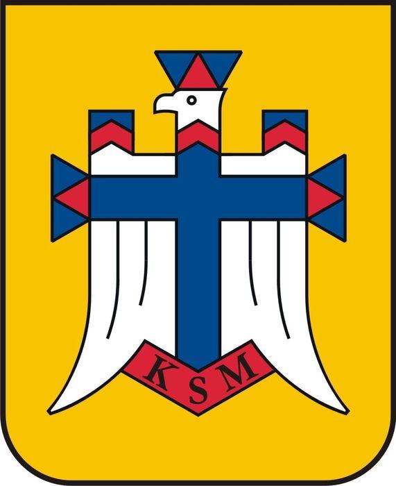 Katolickie Stowarzyszenie Młodzieży Diecezji Rzeszowskiej - logotyp/zdjęcie