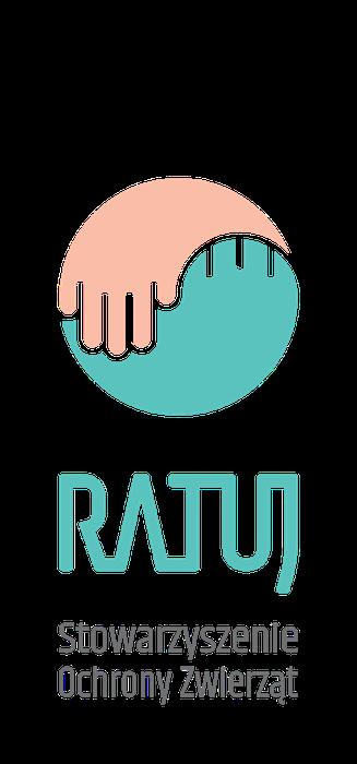 Grupa RATUJ - logotyp/zdjęcie