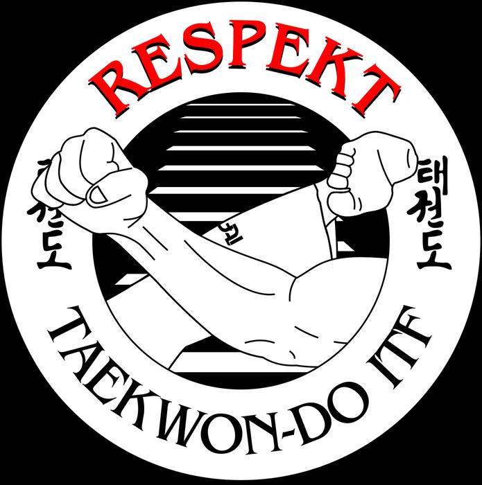 Ludowy Klub Sportowy Respekt Taekwon-do ITF - logotyp/zdjęcie