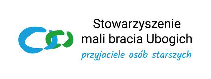 Stowarzyszenie mali bracia Ubogich - logotyp/zdjęcie