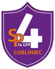 Szkoła Podstawowa nr 4 w Lublińcu