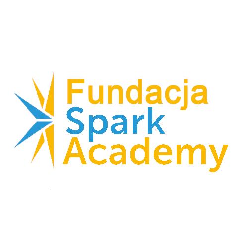 Fundacja Spark Academy - logotyp/zdjęcie