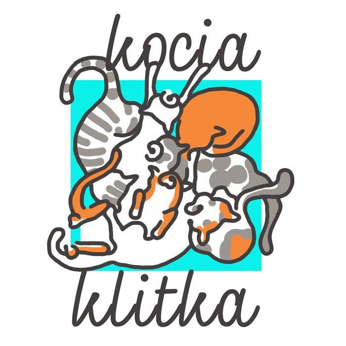 Kocia  Klitka - logotyp/zdjęcie