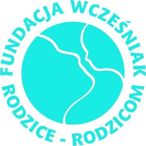 Fundacja Wcześniak Rodzice-Rodzicom - logotyp/zdjęcie