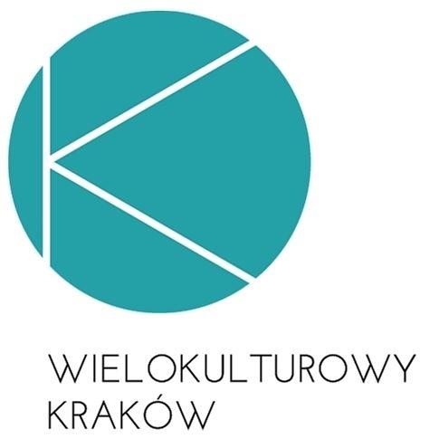 Stowarzyszenie Wielokulturowy Kraków - logotyp/zdjęcie