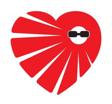 Regionalna Fundacja Pomocy Niewidomym - logotyp/zdjęcie