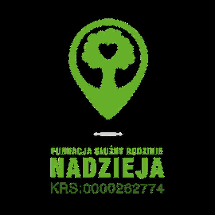 """Fundacja Służby Rodzinie """"Nadzieja"""" - logotyp/zdjęcie"""