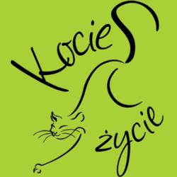 Fundacja Kocie Życie - logotyp/zdjęcie