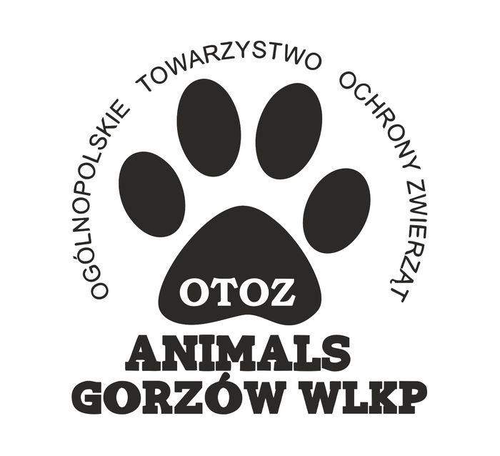 OTOZ Animals - Inspektorat Gorzów Wlkp. - logotyp/zdjęcie