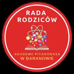 Rada Rodziców Publicznej Szkoły Podstawowej w Baranowie - Akademia Pitagorasa