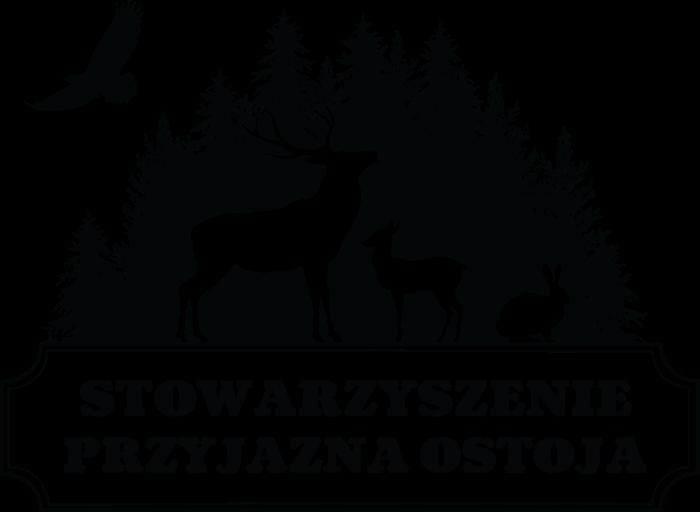 Przyjazna Ostoja - logotyp/zdjęcie