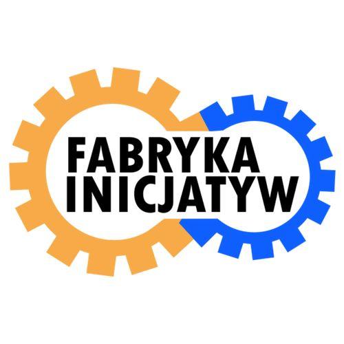 Stowarzyszenie Fabryka Inicjatyw - logotyp/zdjęcie