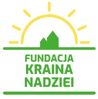 Fundacja Kraina Nadziei - logotyp/zdjęcie