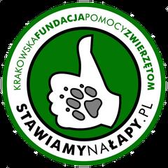 Krakowska Fundacja Pomocy Zwierzętom Stawiamy na Łapy