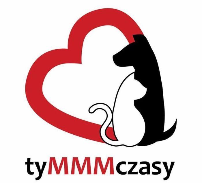 MMM  Fundacja tyMMMczasy - logotyp/zdjęcie