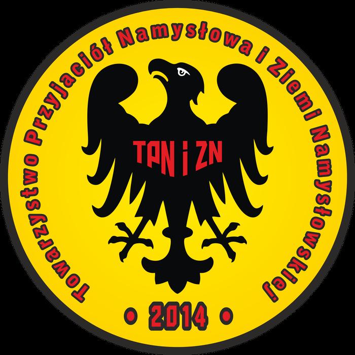 Towarzystwo Przyjaciół Namysłowa i Ziemi Namysłowskiej - logotyp/zdjęcie