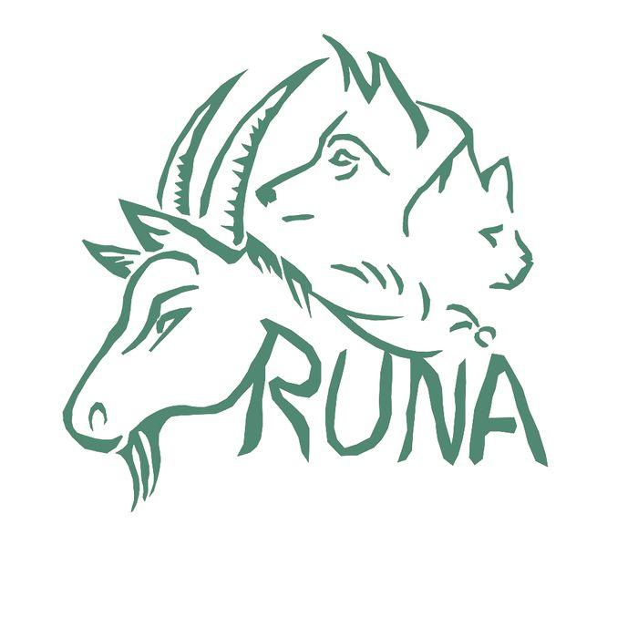 Fundacja RUNA - Pomoc Zwierzętom - logotyp/zdjęcie