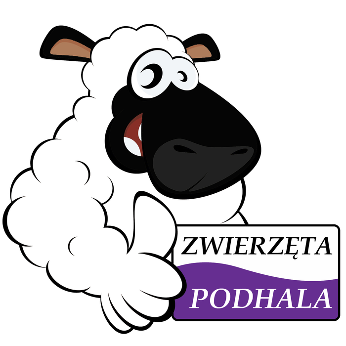 Fundacja Zwierzęta Podhala - logotyp/zdjęcie