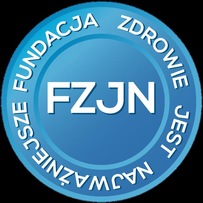 Fundacja Zdrowie Jest Najważniejsze - logotyp/zdjęcie
