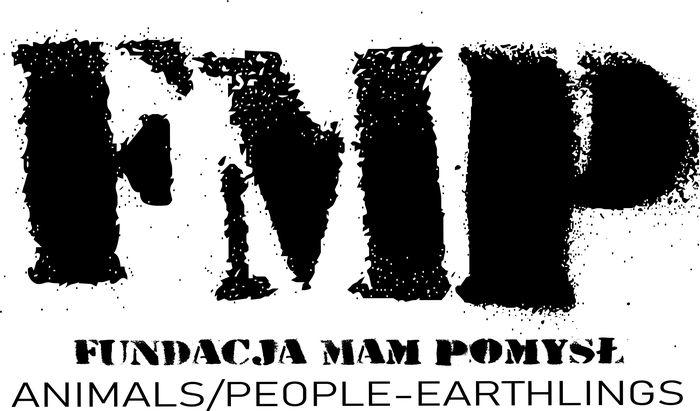 Fundacja Mam Pomysł - logotyp/zdjęcie