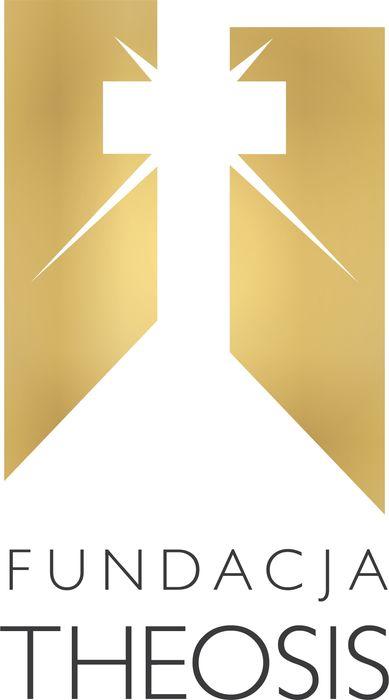 Fundacja Theosis - logotyp/zdjęcie