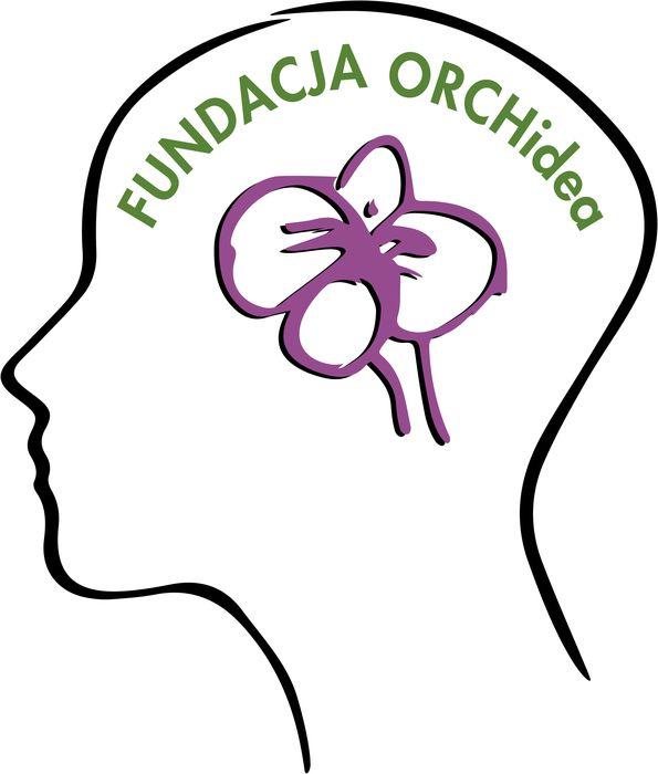 Fundacja ORCHidea  - logotyp/zdjęcie