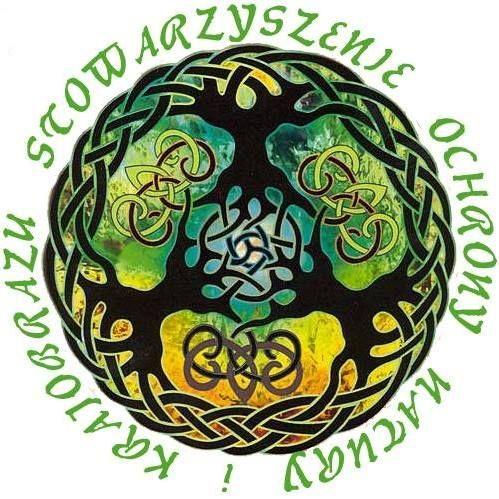 Stowarzyszenie Ochrony Natury i Krajobrazu - logotyp/zdjęcie