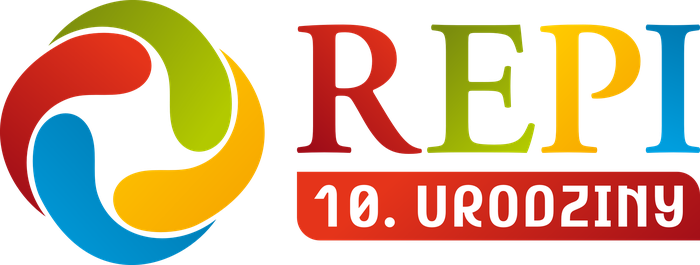 Fundacja Rozwoju Edukacji, Pracy, Integracji - Fundacja REPI - logotyp/zdjęcie