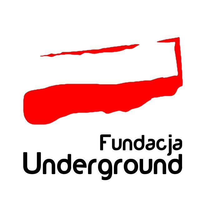 Fundacja Underground - logotyp/zdjęcie