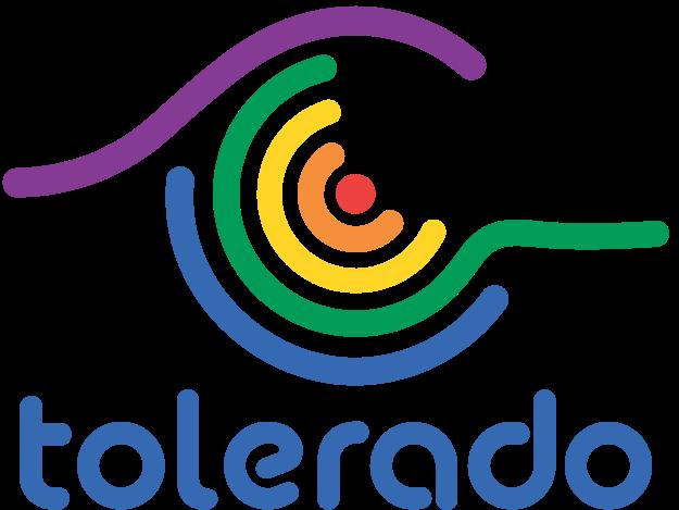 Stowarzyszenie na Rzecz Osób LGBT Tolerado - logotyp/zdjęcie