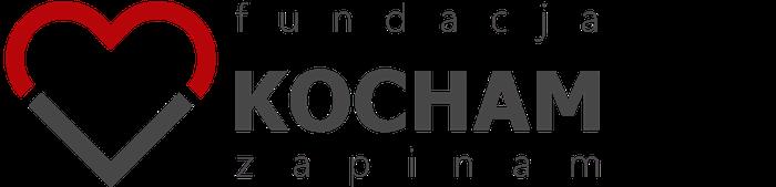 Fundacja Kocham Zapinam - logotyp/zdjęcie