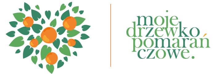 Moje Drzewko Pomarańczowe - logotyp/zdjęcie