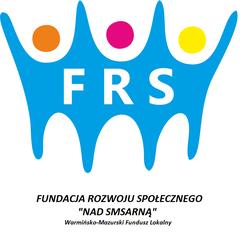 """Fundacji Rozwoju Społecznego   """"Nad Symsarną""""  Warmińsko - Mazurski Fundusz Lokalny"""