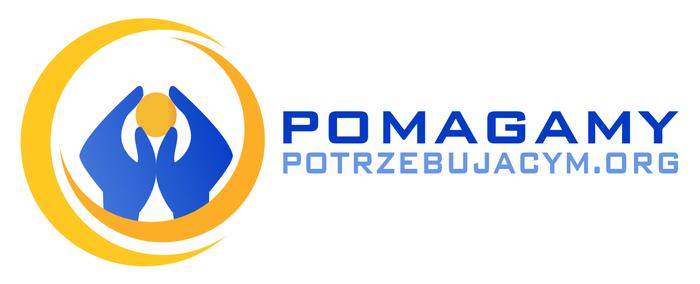 Fundacja Pomagamy Potrzebującym - logotyp/zdjęcie