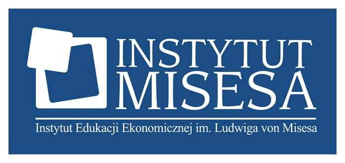 Fundacja Instytut Edukacji Ekonomicznej im. Ludwiga von Misesa - logotyp/zdjęcie
