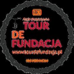 Tour de Fundacja - akcja charytatywna