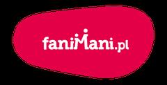Podgląd dla: Logo FaniMani.pl (bez hasła)