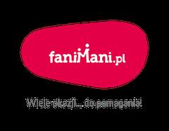 Podgląd dla: Logo FaniMani.pl (z hasłem)