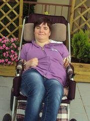 Rehabilitacja Agnieszki