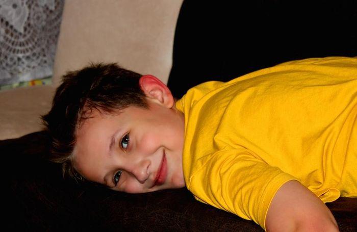 Mateusz czeka na twoją pomoc - logotyp/zdjęcie